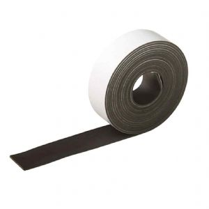 Flexible Magnetic Self Adhesive Tape - 25mm x 3m
